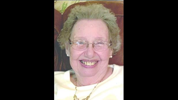 Doris Elaine Bailey | The Gazette-Democrat