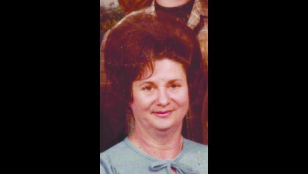 Betty J. Thornton