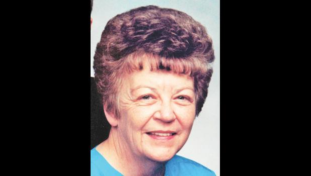 Carolyn Treece