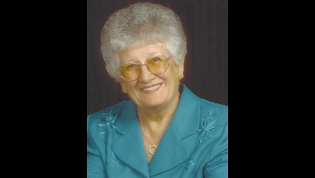 Carrie Joy VanAmburg Tellor