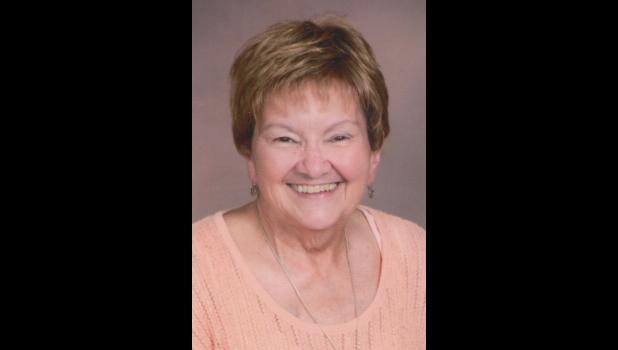 Dr. Sandra Karraker Cassity