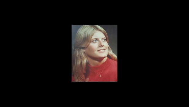 Cynthia Jane Benson