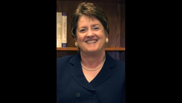 Deborah A. Garrett