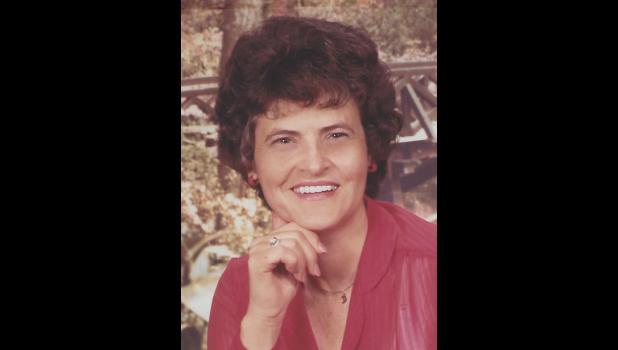 Doris Ann Isom