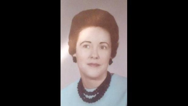 Dorothy M. Gulledge