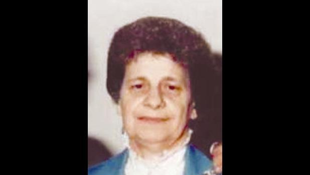 Dorothy Spurlock