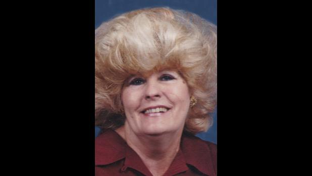 Barbara Sue Landis Fisher