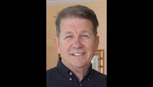 Frank 'Larry' Wiedlocher