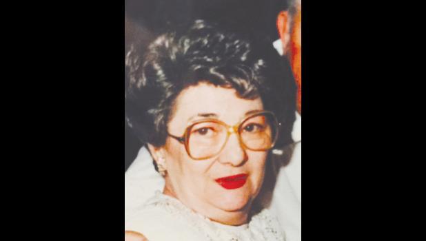Clara N. Bucher