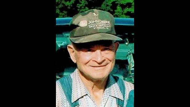 Gerald Eugene 'Eagle' Cain