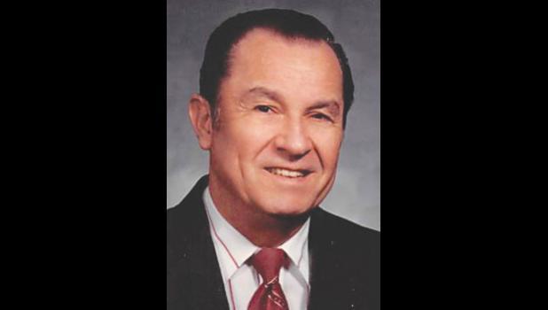 Howard H. Lambert