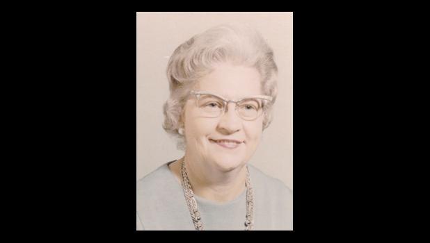 Ruth Kohler Howerton