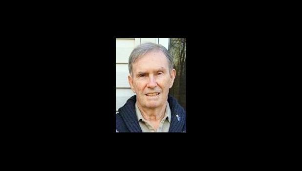 John Harold Rodgers