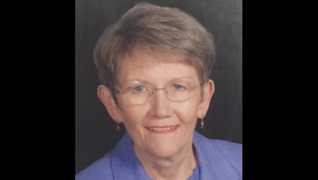 Judith Ann Pygett Stoddard
