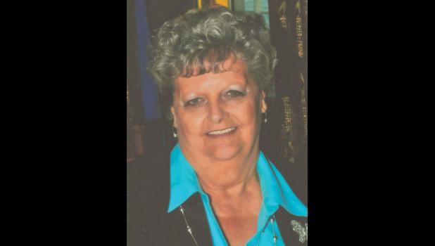 Rae Evelyn King