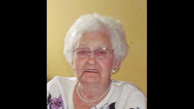 Mabel Marie Landreth