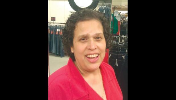 Maria Del Refugio Amesquita
