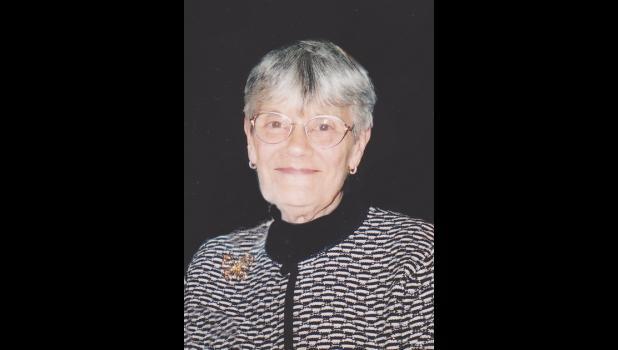 Beverly J. McKinney
