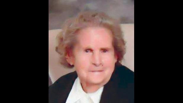 Mildred Geraldine Allen