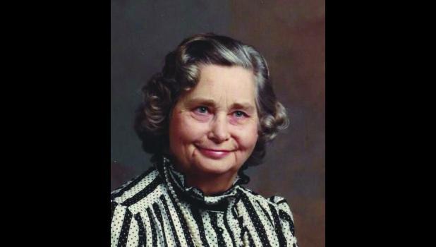 Ruth Aldridge