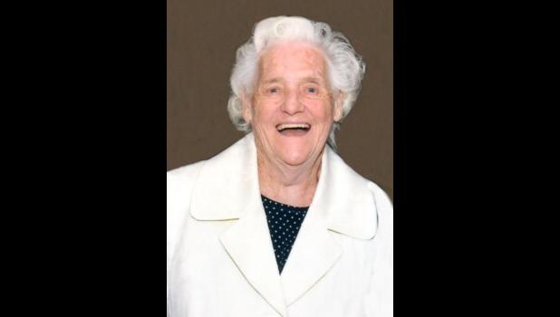 Betty Goins Schultz