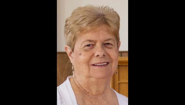 Janis Kay Smith
