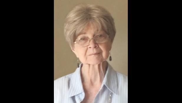 Karen E. Webb Smithey