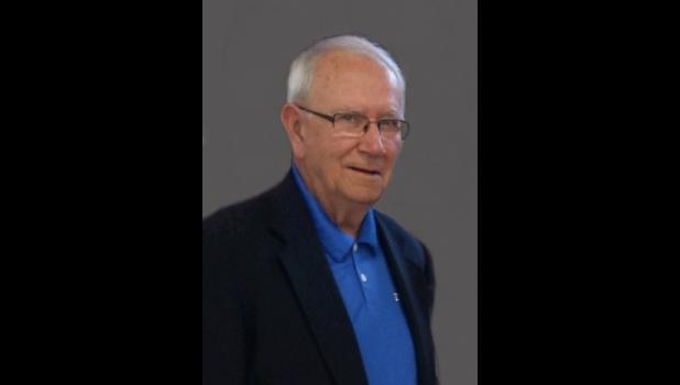 George W. Warren Sr.