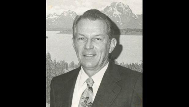 William R. 'Bill' Brown