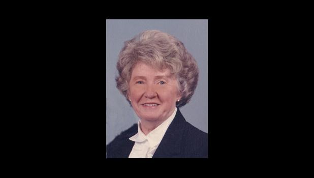 Betty June Lingle