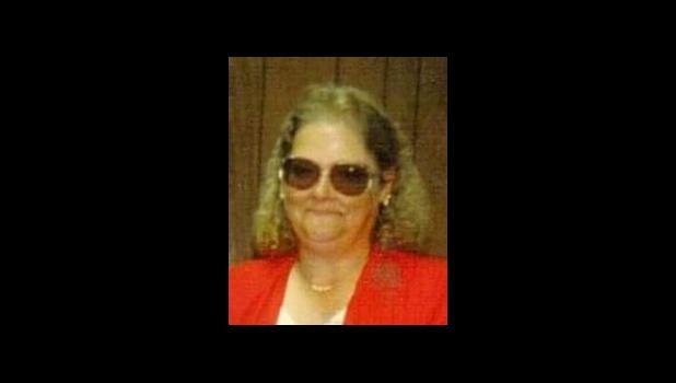 Doris Jane Whitaker