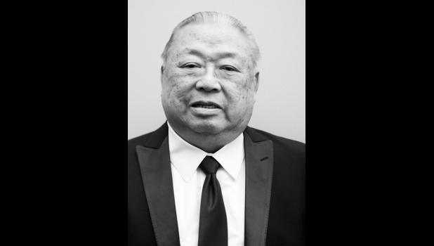 Dr. Gemo Wong