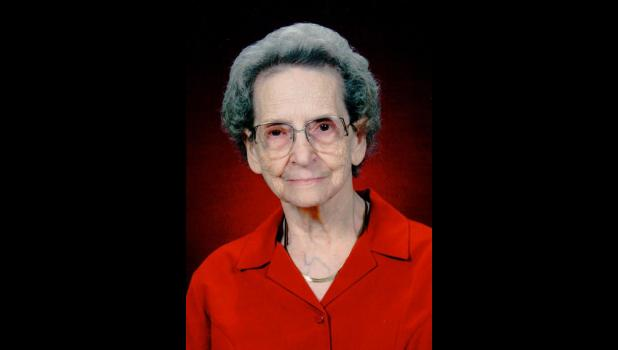 Georgia Helen Thorn