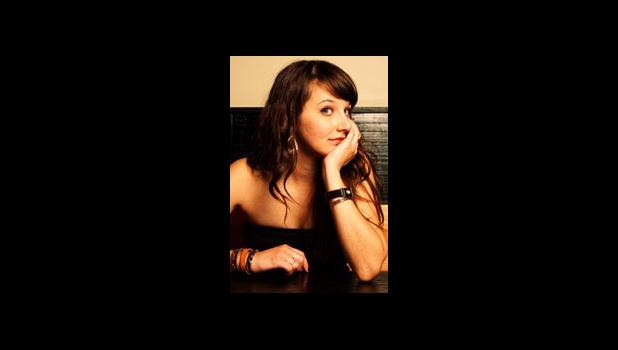 Jessica Anderson is scheduled to present a piano concert at 2 p.m. on Sept. 12 at the First Evangelical Presbyterian Church in Anna. Photo provided.