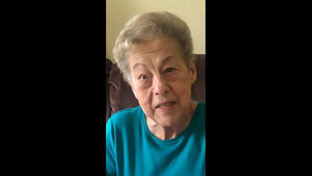Joyce Casper