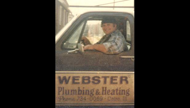 Patrick O. Webster