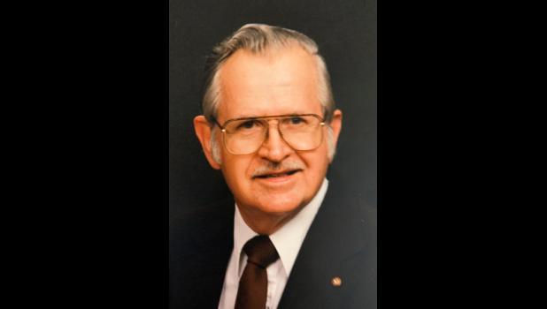 Russel Lloyd Healey