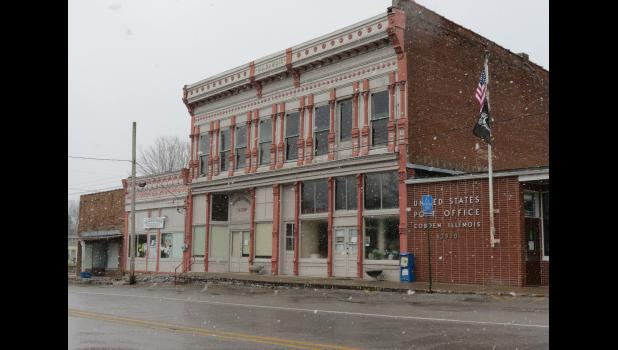 The Union County Museum in downtown Cobden is scheduled to reopen on Saturday, March 7. The museum has been closed for the winter months.